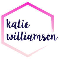 Katie Williamsen LLC | web design for entrepreneurs