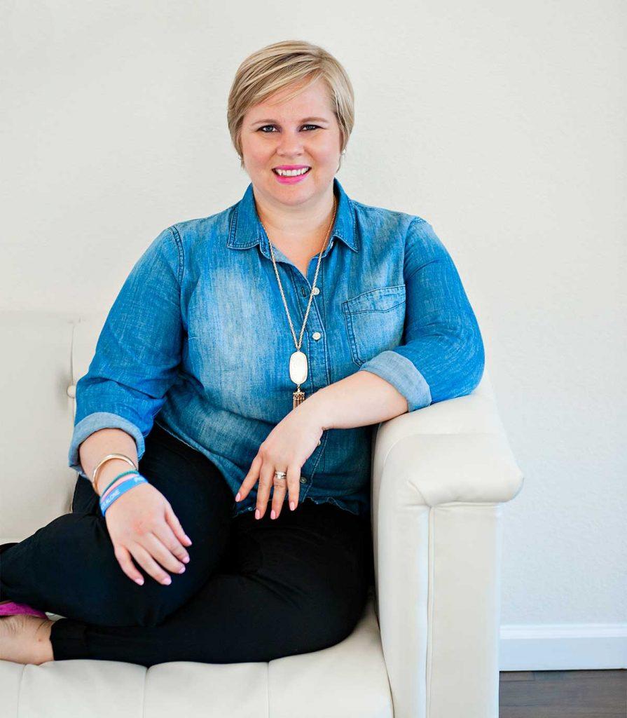 katie williamsen - web designer